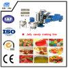 Automatic Soft Candy Making Machine/Jelly Candy Making Machine