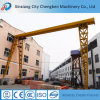 Customized Bridge Crane Mobile Hoist Single Beam Overhead Crane
