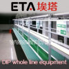 Solar Panel Assembly Line/Assembly Line Equipment with Factory Price