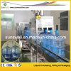 5L Automatic Filling Machine Beverage Machine Washing Filling Capping Machine