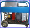 Cleaning Machine 300bar Concrete Cleaning High Pressure Cleaner