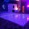 Best Selling LED Starlit Dance Floor for Wedding Stage Decoration Equipment Dance Floor