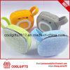 High Quality Mesh Cloth Mini Bluetooth Wireless Speaker with FM/Utf Card