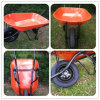 Good Quality Steel Wheelbarrow for South America