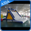 Giant Water Park Inflatable Floating Water Slide Commercial Water Game Toys