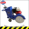 Pave Patching Machinery Honda Engine Asphalt Concrete Cutter with Blade