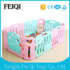 Feiqi Cute Baby Protective Lace Style Fence for Sale Baby Fence