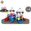 Best Seller Plastic Large Size Preschool Outdoor Playground Equipment