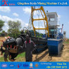 12 Inch Hydraulic Cutter Suction Dredger Keda Factory