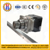 Anti-Friction Gear Rack and Pinion for Construction Elevator Hoist with High Quality