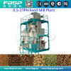 Small Capacity Poultry Feed Plant/Poultry Feed Production Line
