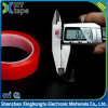 High Viscosity Non Trace Red Film Pet Double Sided Tape