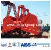 28t Electro Hydraulic Clamshelll Grab Ship Grab