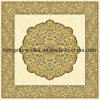 4 in 1 Golden Carpet Designs Puzzle Tiles for Meeting Room