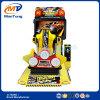 HD 55 Inch Screen Video Racing Simulator Game Machine