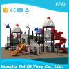 New Design Kids Outdoor Playground Sliders Outdoor Playground High Quality Slides Playground (FQ-05801)