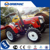 Lutong Wheel Tractor 120HP 4WD Cheap Farm Tractor Lt1204