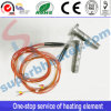 Heating Wire Heat Mouth Slotted High Power Heating Circle