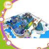 Preschool Soft Indoor Playground Equipment Trampoline Outdoor Playground