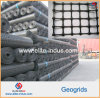 with CE for Road Construction Plastic Biaxial Geogrids