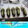Shoes Quality Control & Inspection in Zhejiang / Lady Shoes Inspection Services in Zhejiang Hangzhou / Wenzhou / Shaoxing / Wenling / Quzhou