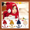 Baby Knitted Hat (W-46)