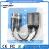 CCTV Screwless Video Balun for HD & Analog Cameras (VB102pH)