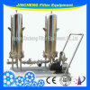 Stainless Steel Cartridge Filter Machine High Accuracy (JC1-10)
