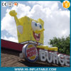 Cute Yellow Inflatable Cartoon Characters/ Inflatable Model / Inflatable Mascot