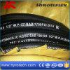 Fiber Wire Braid Hydraulic Hose SAE 100r5 China Factory