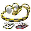 Interactive Inflatable Toys - Car Zorb Ball Race Track Game
