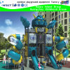 2015 New Transformer Playground for Sale (HK-50062)