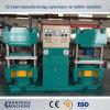 Pillar Type Duplex Rubber Press Machine Exported to Turkey