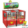 Big Truck Coin Operate Arcade Game Machine