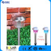 Color Changing Solar LED Stake Light for Garden or Yard