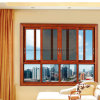 Hot Sell Thermal Break Aluminium Sliding Window with Screen (FT-W85/132)