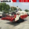 4lz-4.0e Mini Maize Rice Combine Harvester for Sale Philippines