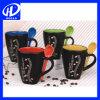 New Creative Ceramic Mug, Hot Sale 11 Oz Ceramic Mug