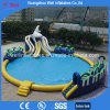 Hot Sell Inflatable Water Amusement Park Water Slide