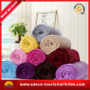 Professional China Fleece Blanket Microfiber in Rolls