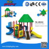 2016 Forest Series Outdoor Playground Equipment