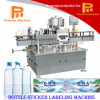 Round Bottle Stick Adhesive Labeling Machine