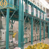 60t Wheat Flour Mill in Algeria with Installation