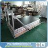 Rk Aluminum Frame Plywood Deck Portable Stage Platform