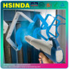 Hsinda 140c Low Temperature Curing Electrostatic Powder Coating Metal Powder Coating