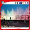 Egypt Music Fountain Outdoor Running Spring Fountain
