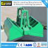 Electric /Motor /Electro Hydraulic Clamshell Grab Bucket