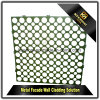 Digital Perforated Exterior and Interior Ventilated Aluminum Wall Cladding Panel