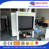 3D X ray Baggage Scanner AT10080T with 3 generators X-ray Inspection System