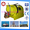 10 Ton Air Winch with Anti-Explosive/ Anti-Overload/Speed Control and Anti-Clockwise Function